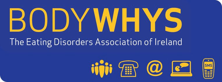 Bodywhys – The Eating Disorders Association of Ireland